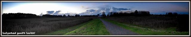 Lelystad geeft lucht! (05-11-2012).