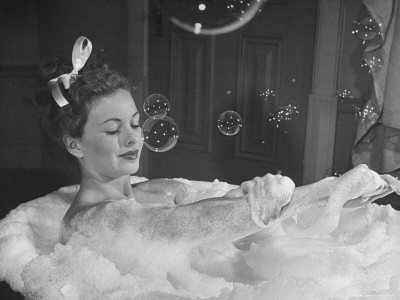 bubble-bathvintage