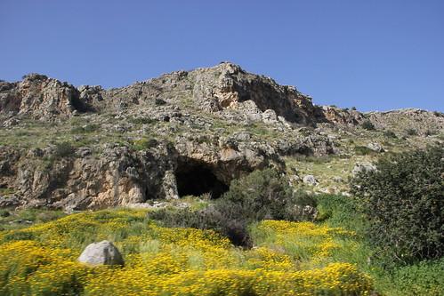 Etsba Ridge, Carmel