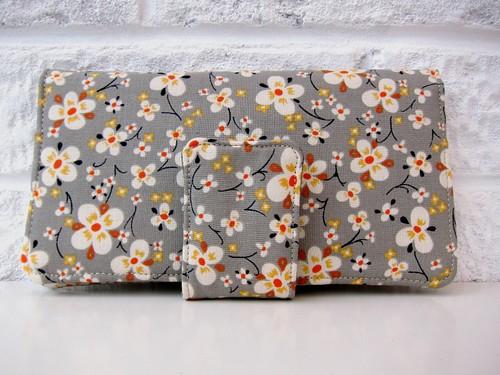 Farmdale Blossom Wallet