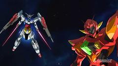 Gundam AGE 2 Episode 27 I Saw a Red Sun Screenshots Youtube Gundam PH (50)