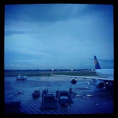 ฝนเพิ่งหยุดตกที่โฮจิมิน #PomVN