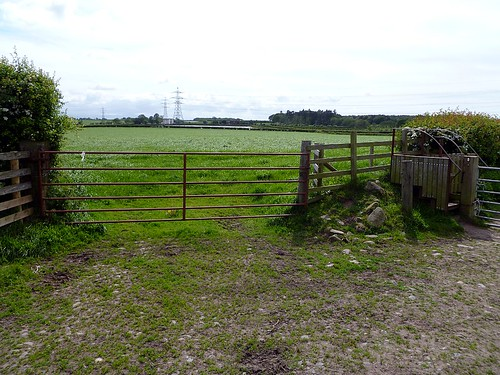One possible site of Milecastle 69