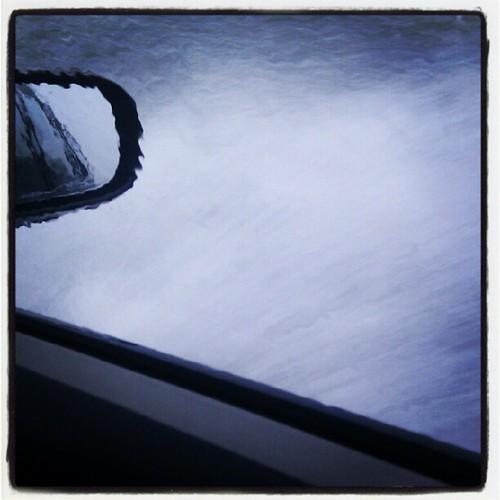 Zondvloed in #Italie #eng #auto