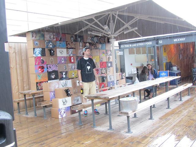 Graffiti Life: BoxArt @ BoxPark