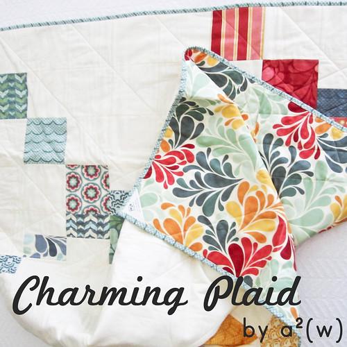 Charming Plaid