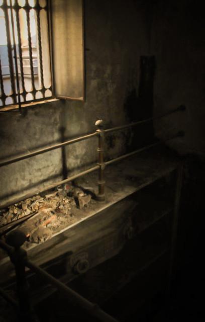 Evita cemetery tours