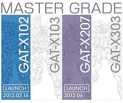 MG 1-100 Blitz Gundam GAT-X207 Prototype Pictures GundamPH (7)