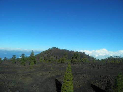 Volcano Teide (1/6)
