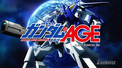 Gundam AGE 3 Episode 30 The Town Becomes A Battlefield Youtube Gundam PH 0006