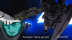 Gundam AGE 3 Episode 39 The Door to the New World Youtube Gundam PH (3)