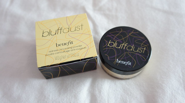 Benefit Bluffdust
