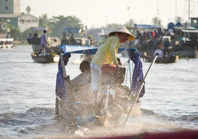 Mekong Sampan