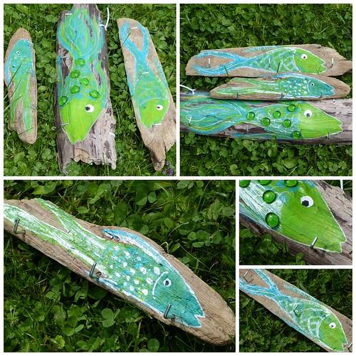 Treibholzfische 2012-07-21