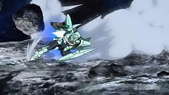 Gundam AGE 4 FX Episode 42 Girard Spriggan Youtube Gundam PH (69)