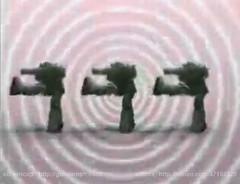 Zaku Gundam Style Music Video  Screencaps (4)