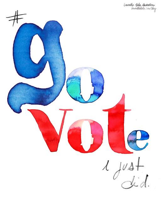 # Go Vote