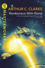 Rendezvous with Rama UK cover