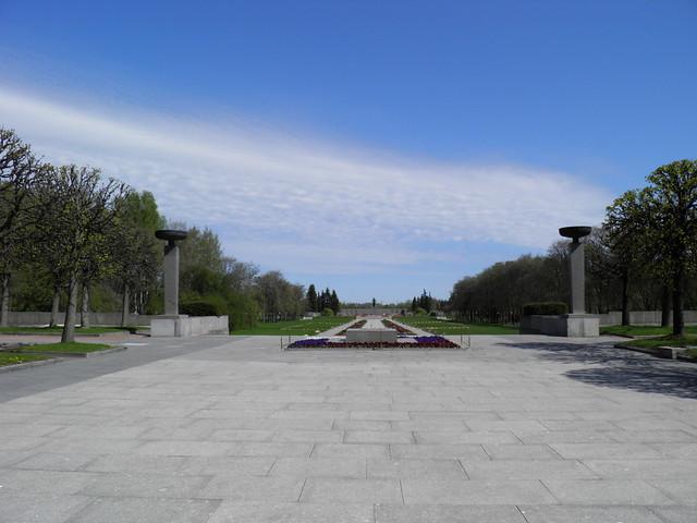Piskaryovskoye Memorial Cemetery (5/6)