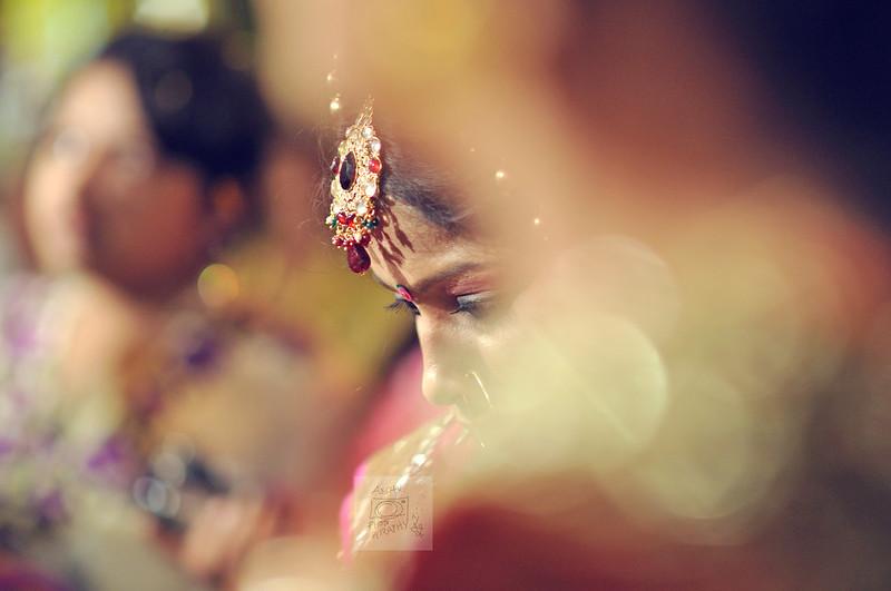 Day 121.365 - The Bride