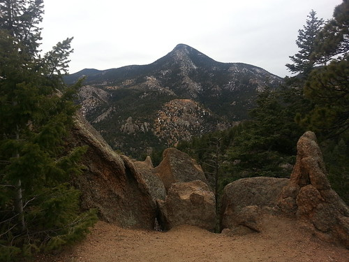 4-13-13 CO - The Incline 30