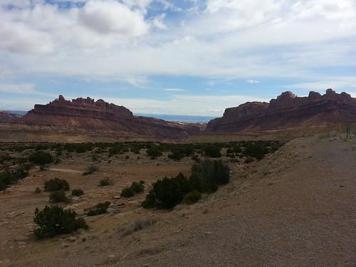 4-17-13 UT3 - Black Dragon Canyon