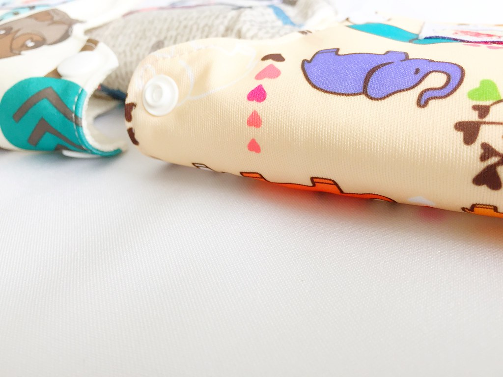Benefits you should know about washable feminine hygiene products
