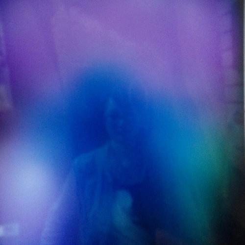 @bhonnyc I finally did it! #aurareading #auraphotography #icanseeyourauraanditspurple #what #purple