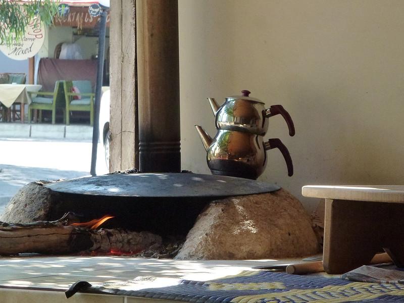Turquie - jour 15 - Fethiye - 008 - Patara gözleme evi