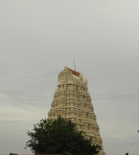Ekambaranath temple
