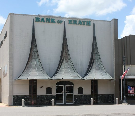 Bank of Erath, Erath LA