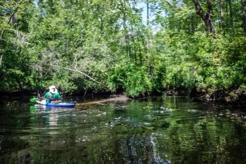 New River Paddling-25