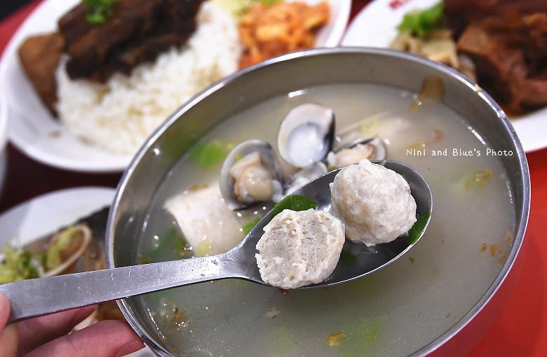 沙鹿美食小吃餐廳阿丹肉燥飯22