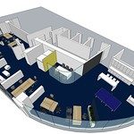 How the office will look like - North Angle