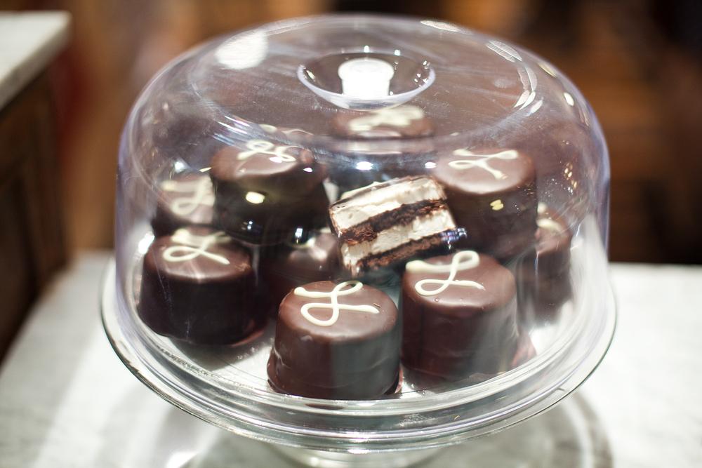 Liddabit Sweets Chelsea Market