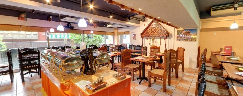 Nirvanam : Kerala Style Indian restaurant in Tokyo