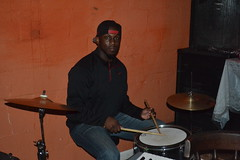 020 Drummer
