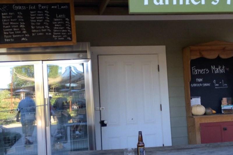 Farmer's Market Fri, Sat, Sun 9-1