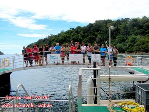 Team Kota Kinabalu