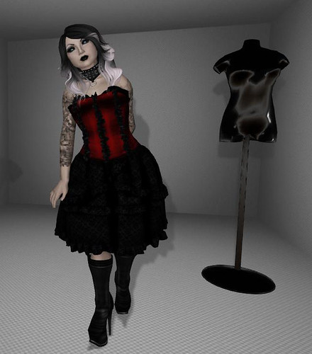 :{MV}: at World Goth Fair