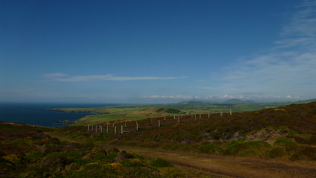 Lleyn Peninsula, Welsh Coastal Path