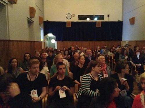 #Blogg100 Meetup