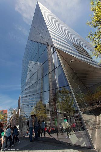 9/11 Memorial #3 by LilFr38