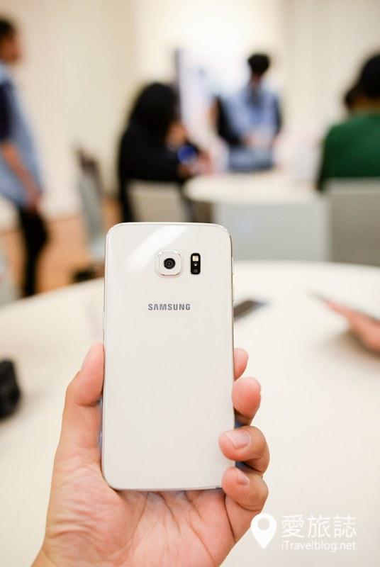Samsung Galaxy S6 22