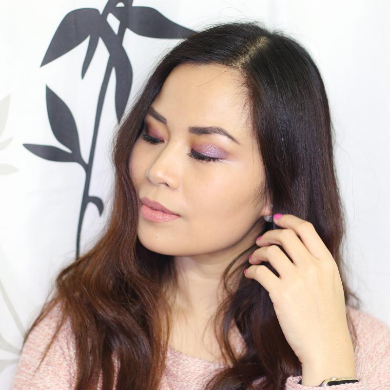 Urban-Decay-Spring-Pink-Eyeshadow-makeup-4