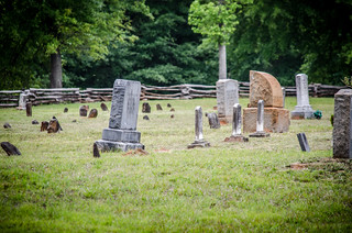 Shiloh Methodist Church Cemetery