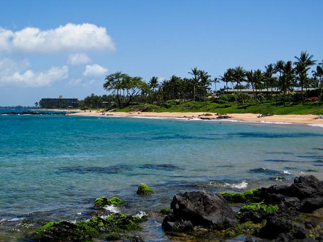 Mokapu Beach, Maui