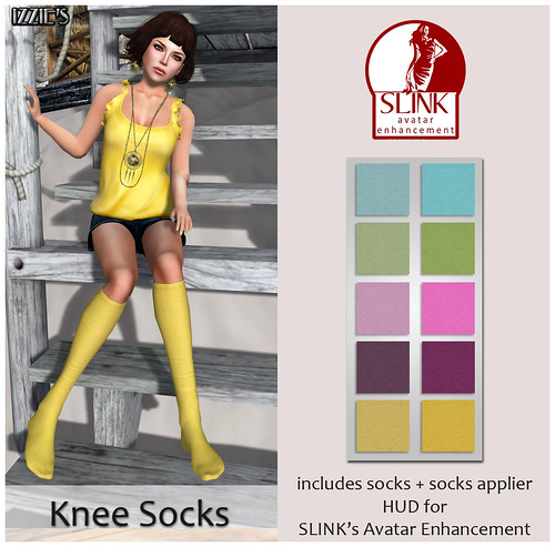 Knee Socks (The Boutique)