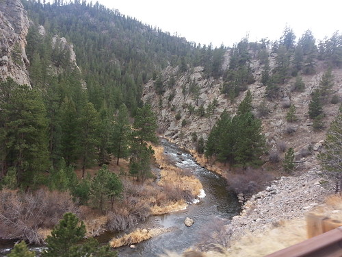 4-6-13 CO - Poudre Canyon Drive 4