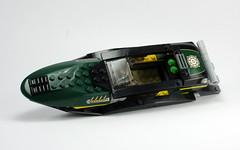 14. Extremis Speedboat 3
